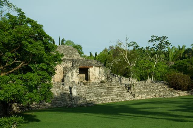Archäologische Zone