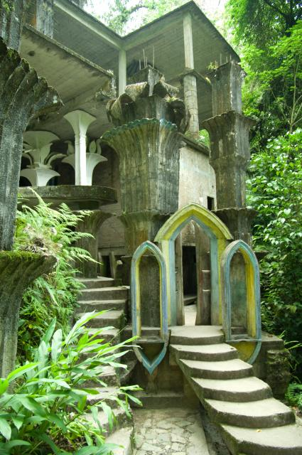 Las pozas de xilitla jardin edward james 28 for Jardin xilitla
